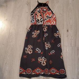 LOFT cocktail dress